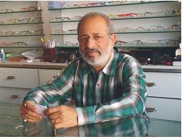 Ashwin Chhabra