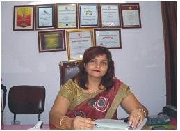 Dr. Richa Jain